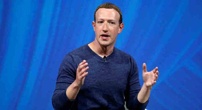 Mark Zuckerberg teria proibido o uso de iPhones por funcionários do Facebook