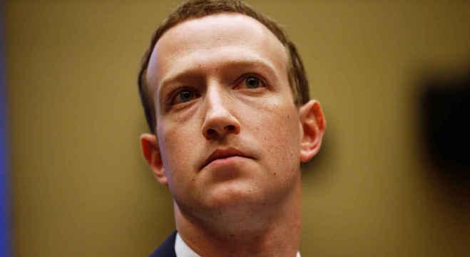 Mark Zuckerberg pode ser afastado da presidência do Facebook em maio de 2019