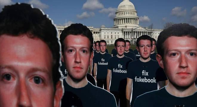 Segundo executivo da rede, algoritmos foram feitos para devorar a atenção de usuários