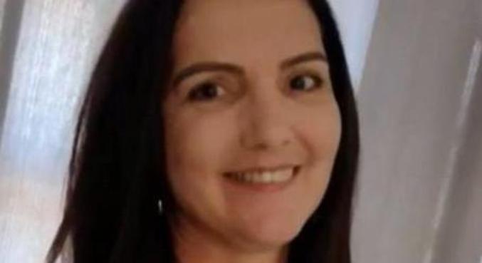 Marli  Donega, de 53 anos, foi morta após ataque de 6 pitbulls