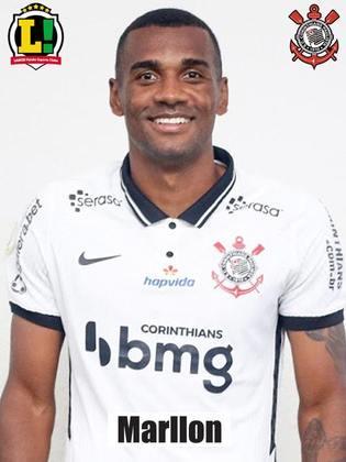 Marllon - Rescindiu contrato com o Corinthians para defender o Cuiabá.