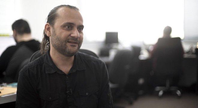Depois do canal, Marlon Luz diversificou seus negócios no mundo dos apps com loja virtual e cursos