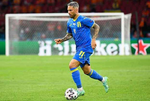 MARLOS - Após boa passagem pelo São Paulo, Marlos foi vendido para o futebol europeu. O jogador está no Shakhtar Donetsk desde 2014. Ele está com 33 anos e o contrato dele com o clube ucraniano se encerra ao final de dezembro deste ano.