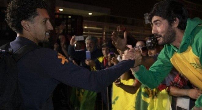Simpatia com os paulistas. Tentativa de antídoto contra vaias contra o Peru
