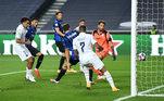 Marquinhos, Atalanta x PSG, Champions League 2020,