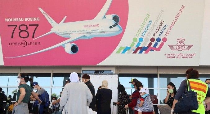 Marrocos proíbe entrada de viajantes brasileiros e de outros 3 países