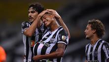 Atlético-MG goleia La Guaira e é o melhor da 1ª fase da Libertadores