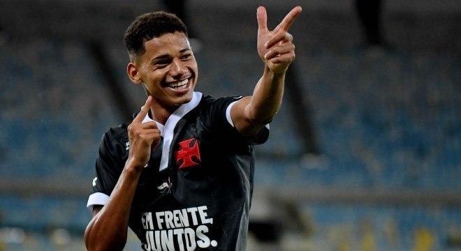 39ec37858a Vasco não repetirá homenagem a Flamengo em final da Guanabara ...