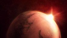 Qual o interesse por trás da exploração de Marte?