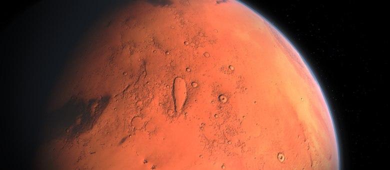 Milhões de nomes serão enviados para Marte em 2020