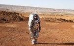 No futuro, seus resultados podem ser cruciais, já que a NASA, a agência espacial norte-americana, considera enviar uma primeira missão tripulada a Marte na década de 2030