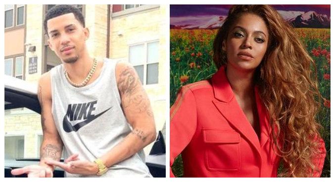 O primo de Beyoncé, Kardone, tinha 34 anos
