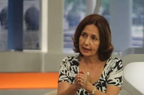 Martha Rocha é candidata à prefeitura pelo PDT