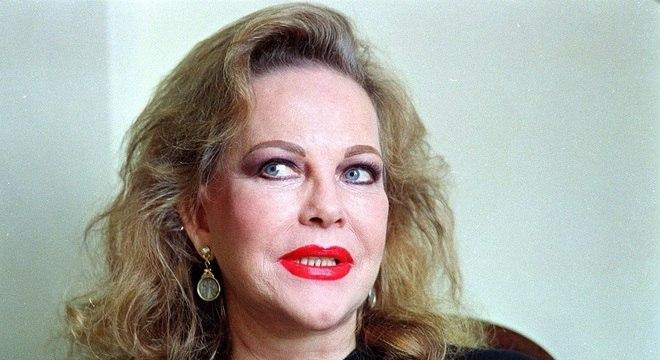 Martha Rocha, em entrevista concedida em 1993