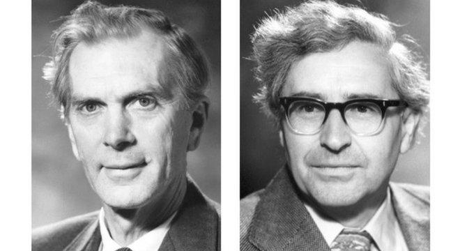 Martin Ryle e Antony Hewish receberam o Nobel de Física, em 1974, por descobertas feitas em pesquisa na qual Burnell foi fundamental