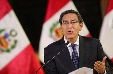 Presidente peruano é acusado de receber propina