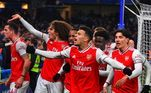 Martinelli, Arsenal