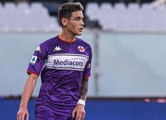 Martínez Quarta - 25 anos - Fiorentina - Zagueiro: após se destacar no River Plate, foi contratado pela Fiorentina em 2020. (Sua convocação pode ser afetada)
