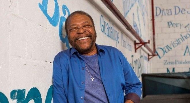 Martinho da Vila mostra sucessos em São Paulo