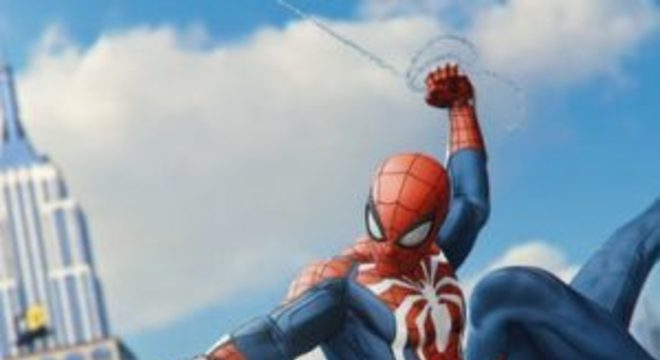 Marvel's Spider-Man aparece de graça na PlayStation Store