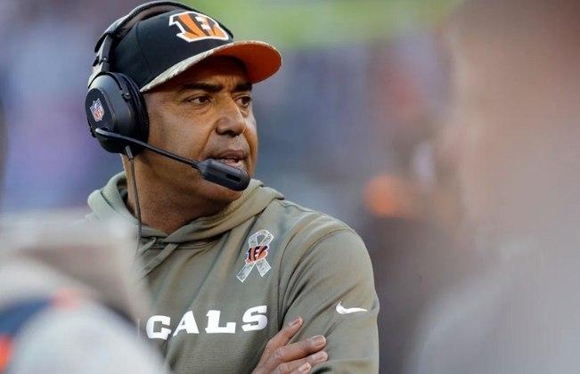 Marvin Lewis – ex-treinador do Cincinnati Bengals: Foi um bom treinador dos Bengals, indo aos playoffs e competindo na tensa AFC North. Faltou, contudo, vencer na pós-temporada.