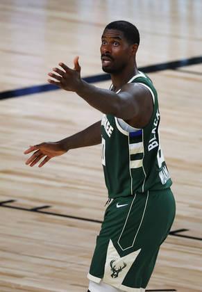 Marvin Williams (ala-pivô) - Contratado no decorrer da temporada, após ter sido dispensado pelo Charlotte Hornets, Williams é um dos reservas com mais minutos nos playoffs (15.1 minutos). O veterano ala-pivô pode ser útil em formações mais baixas e contribuir com o seu arremesso do perímetro (incríveis 61,5% de aproveitamento nos playoffs).
