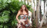 Vídeos que estão circulando na internet aparecem Maryllia Gabriela com Marcelo Bimbi em clima de intimidade