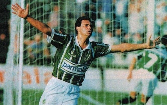 Mas a vingança veio em grande estilo na segunda final daquele estadual: 4 a 0 para o Palmeiras, com dois gols de Evair e a quebra de 17 anos de jejum de títulos.