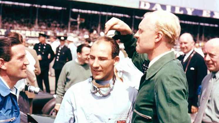 Mas o que ficou marcado foi o fair play de Moss com o rival Mike Hawthorn. Stirling impediu a desclassificação do adversário, que foi campeão mundial naquela temporada