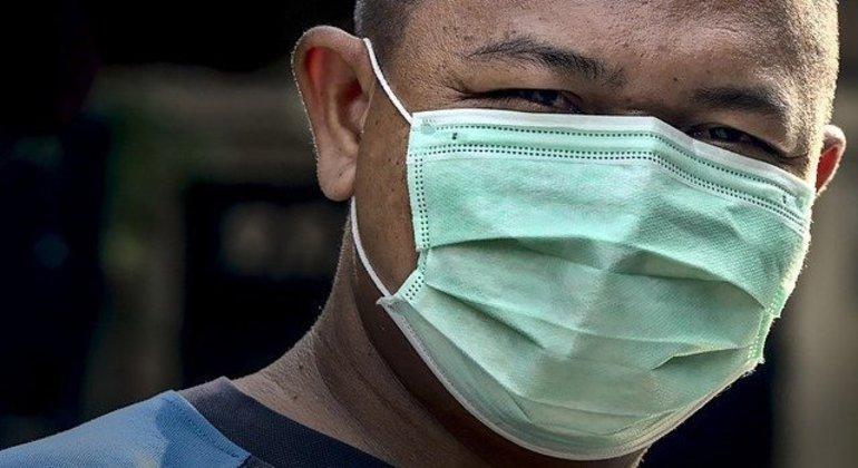 Especialistas discutem possível fim da obrigatoriedade do uso de máscaras no Brasil