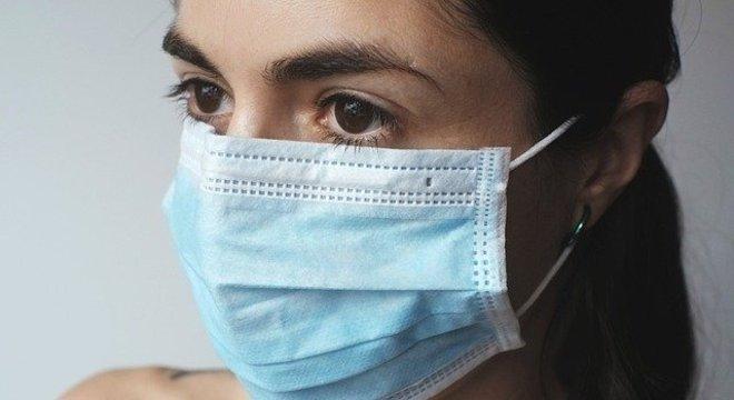 Site cria campanha para arrecadar máscaras para quem precisa