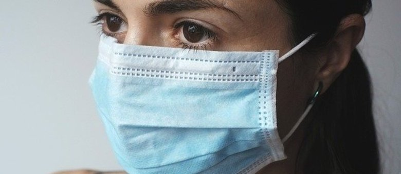 Quem não usar máscara poderá ser punido por conduta de infração sanitária