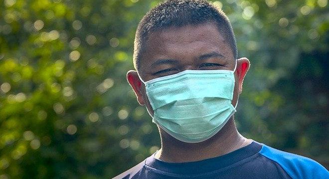 Empresas doarão 6,2 milhões de máscaras cirúrgicas para profissionais de saúde