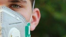 Anvisa proíbe máscaras com válvulas em aviões e aeroportos