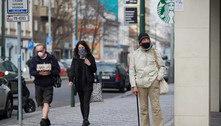 Máscaras de tecido protegem contra novos tipos de Sars-CoV-2?