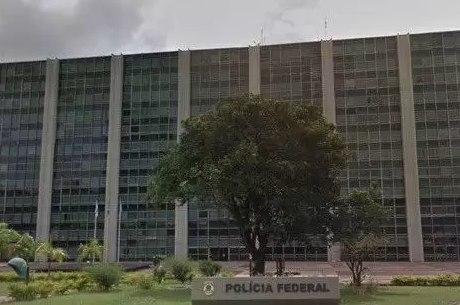 Polícia Federal de Brasília deixará o Máscara Negra