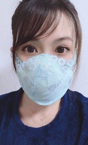 Máscara de sutiã fez sucesso no Japão