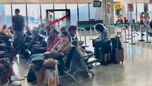 Anvisa enviará lista de viajantes em quarentena obrigatória para aéreas