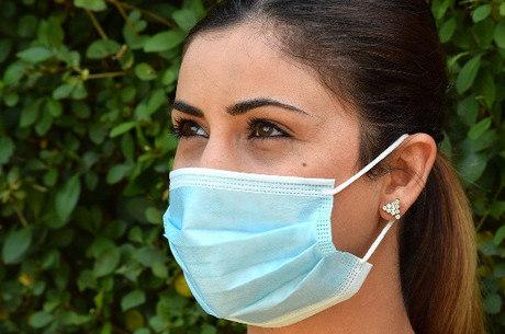 Uso de máscara será obrigatório no Enem