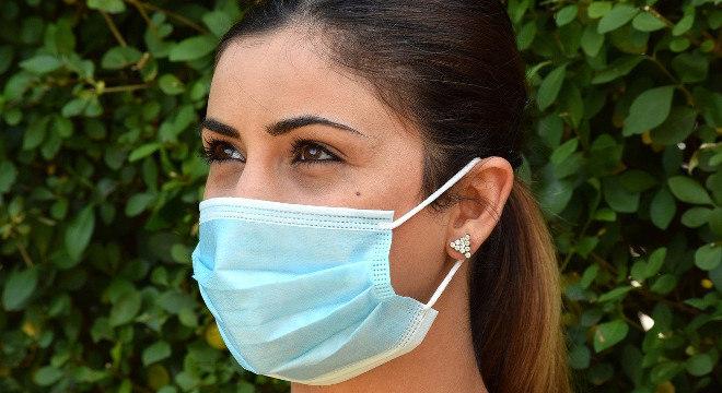 CPTM irá distribuir máscaras gratuitamente aos usuários dos trens