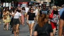 Espanha retira obrigação de uso máscaras em locais abertos