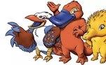 Sydney 2000(Austrália) -Syd (ornitorrinco),Olly (cacatua) e Millie (porco-espinho)