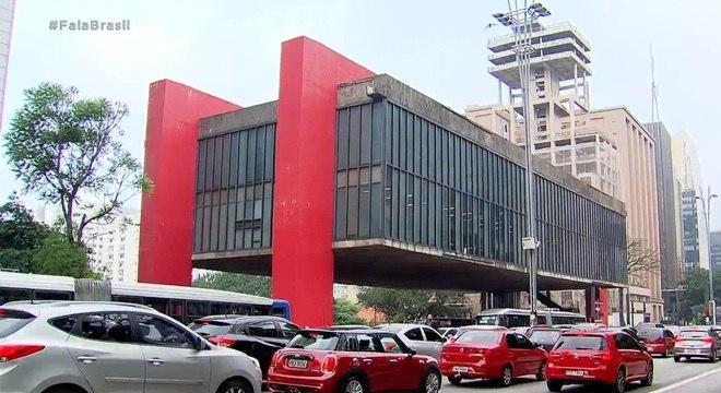 Museus poderão reabrir quando São Paulo estiver na fase verde