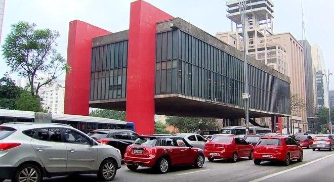 Transporte foi o grupo que mais aumentou o custo de vida dos paulistanos