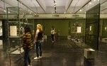 O museu estará aberto ao menos até 30 de abril, data em que será feita a nova reclassificação do Plano São Paulo