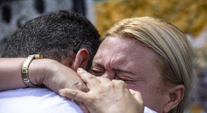 Quem sobreviveu ao massacre terá que enfrentar agora a superação do trauma