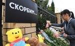 Pelo menos nove pessoas morreram nesta terça-feira (11) em um tiroteio em uma escola em Kazan, uma cidade no centro da Rússia, localizada a 800 km de Moscou. Nas próximas fotos, você relembra os principais massacres cometidos em estabelecimentos de ensino nos últimos 10 anos