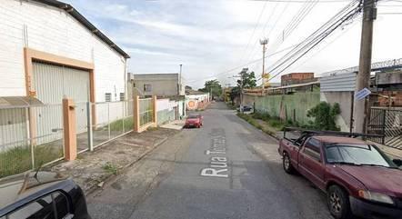 Caso aconteceu no bairro Jardim Industrial