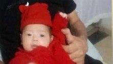 Polícia indicia mãe que matou bebê de 1 ano com 60 facadas em MG