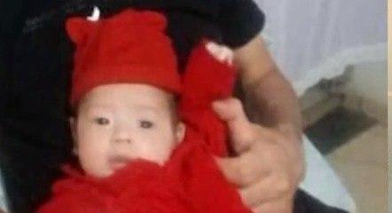 Criança foi atingida com 60 golpes de faca
